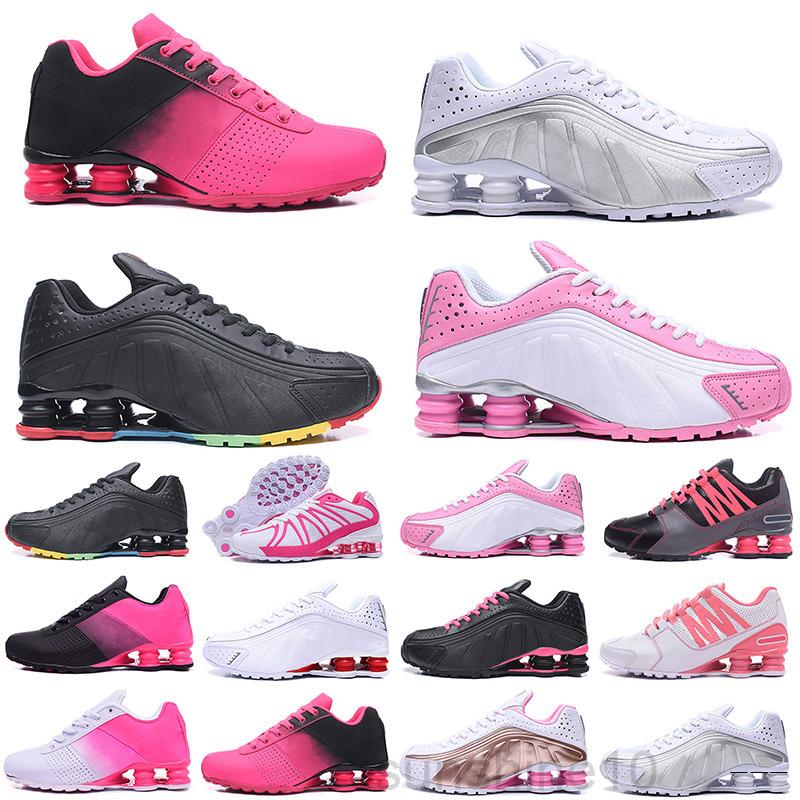 2020 Hot Sale Avenue 802 shoes deliver NZ R4 809 women Athletic shoes for cushion sneakers sports jogging trainers 36-40 c13 TE-2