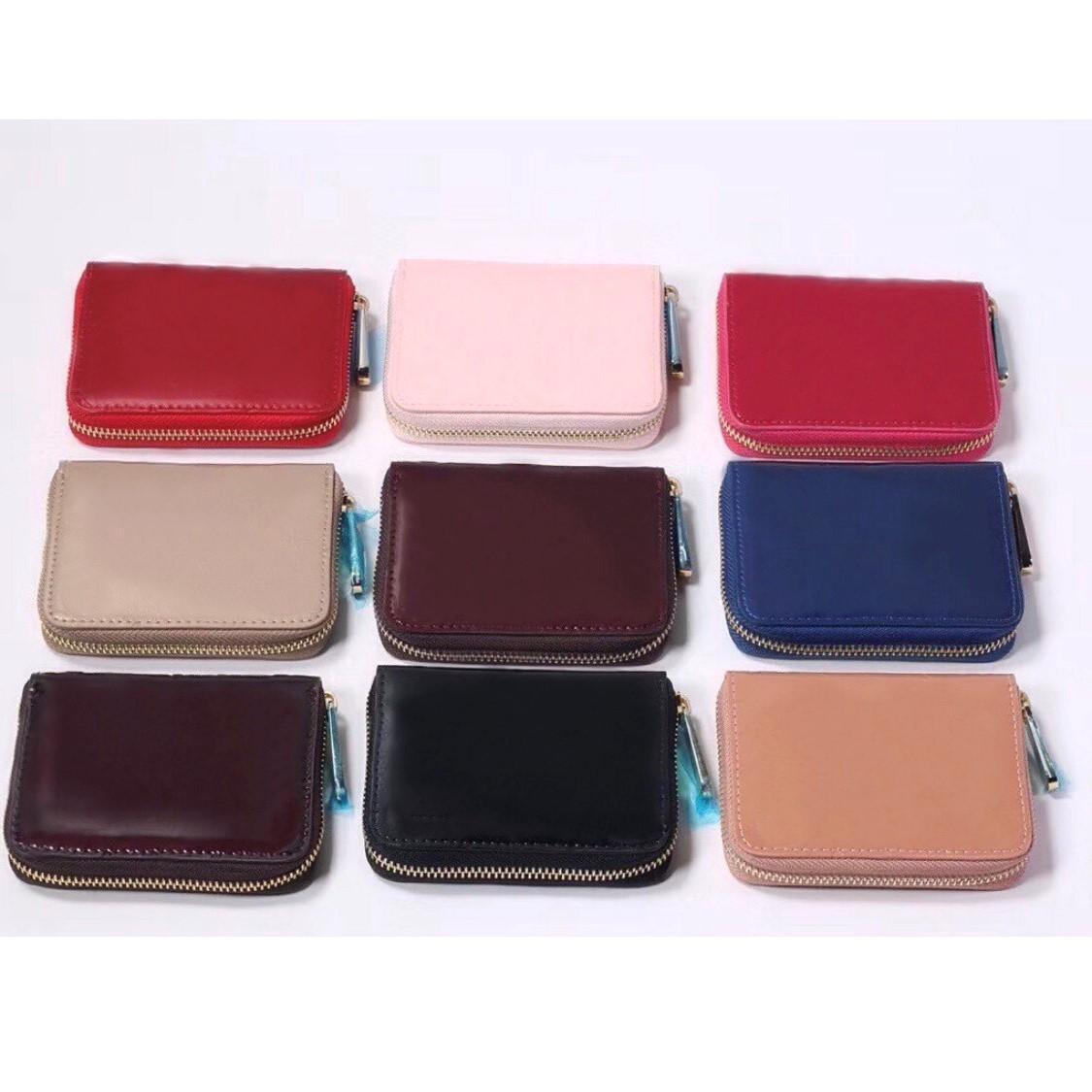 Лакированной кожи Короткие бумажник моды бумажник для леди высокого качества Shinny Кожа держателя карты Портмоне женщин Кошелек Классический карман на молнии