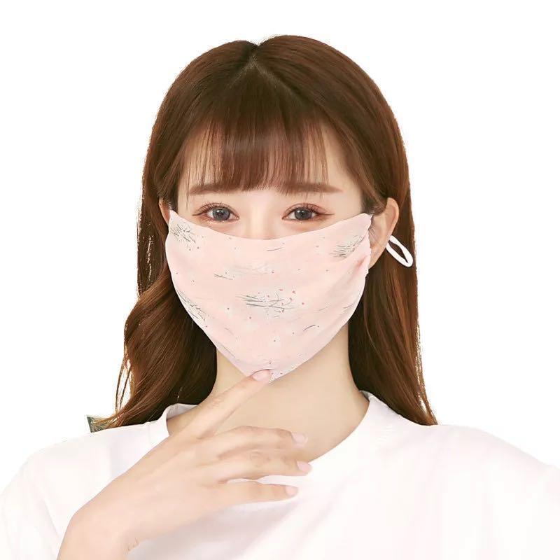 3 katmanlı Gemi Yüz Üst Kalite 3-12 Koruma Bdegarden Yağlar Çocuklar UV Pamuk toz geçirmez Yıl Maske Maskeler Kadınlar Yıkanabilir OzF earloop A Lbwf Maske