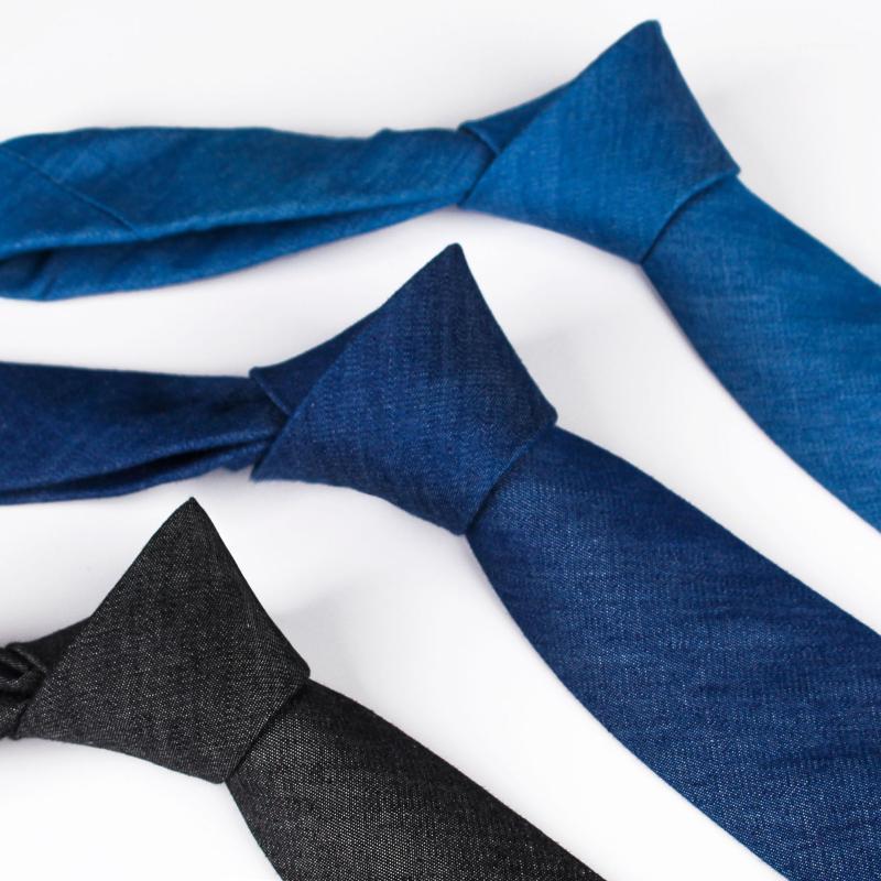 Новый 6.5 см Сплошная галстука для мужчин Женщины тощий шеи галстук для свадебных галстуков Классические костюмы тонкие галстуки1