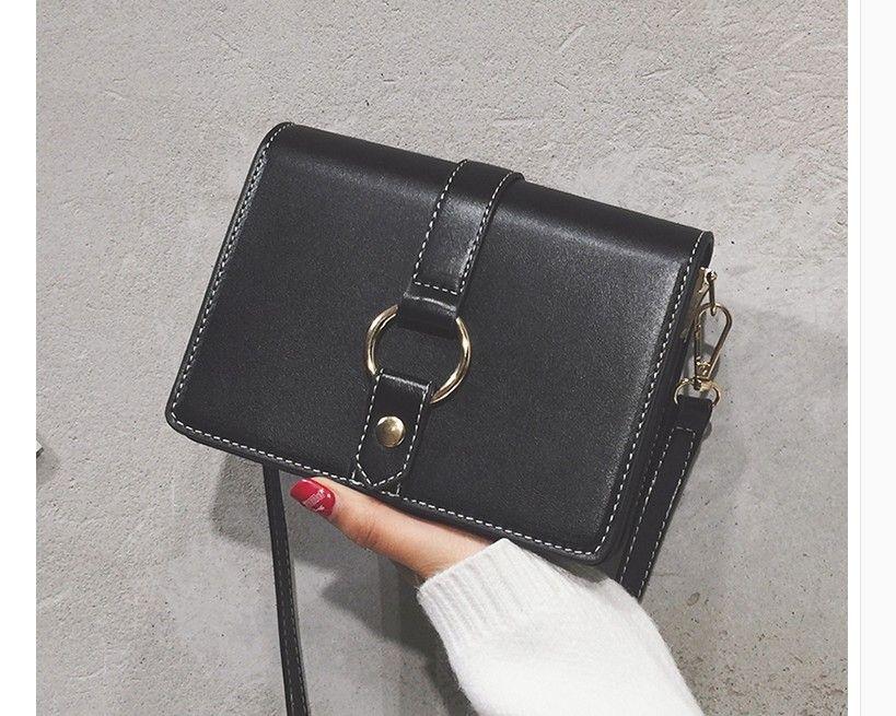 PU 2020 Flip сумка милая сумка Crossbody мода PU лучше всего продавать женскую сумку