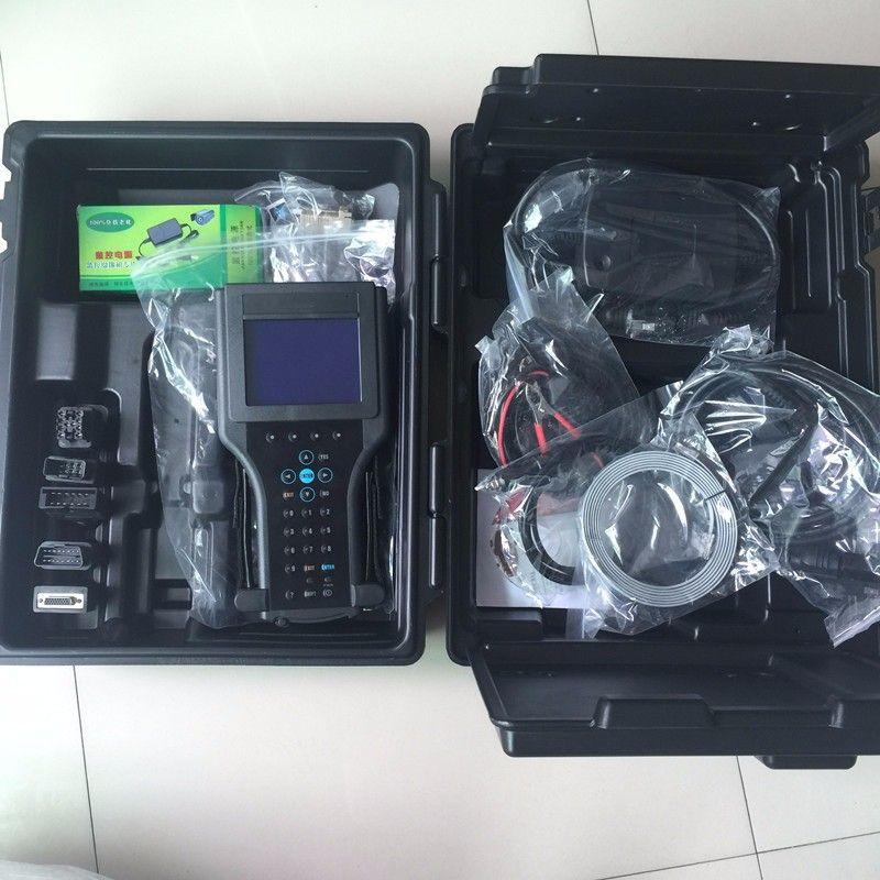 Para RCOBD L-M tecnologia 2 / S-AAB / S-PEL / I-suzu / S-Uzuki / H-Olden cartão auto varredor para G-M Tech2 32MB em plástico levar a caixa