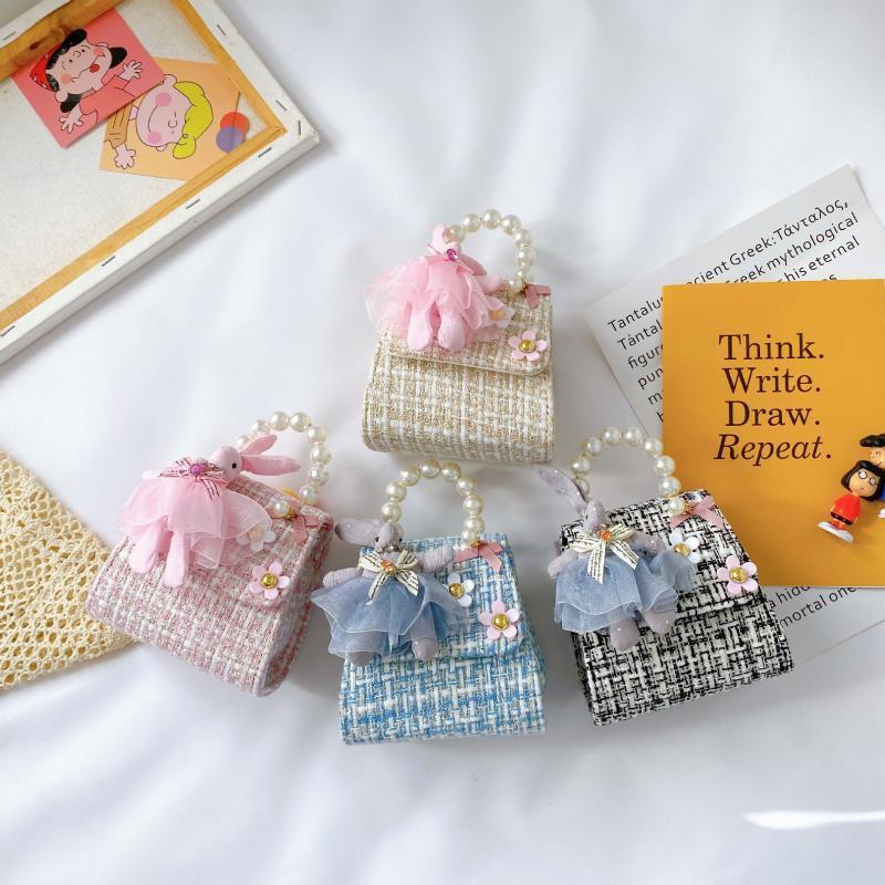 Parti tarzı çocuk çapraz çanta çanta Kore kızlar sevimli mini çanta çocuklar vücut cüzdan bebek sikke 2020 pouch tote apgxt