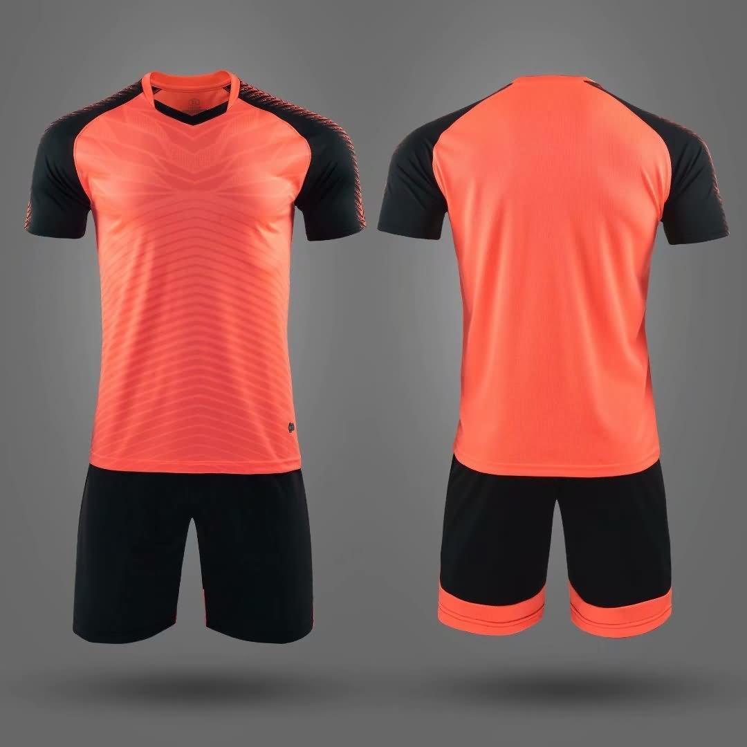 2020-2021 Yetişkin Çocuk 3XS-4XL Blank özelleştirme Takım Seti Futbol Forma Seti Futbol Takımı Erkekler Çocuk Eğitim Üniformalar M8601