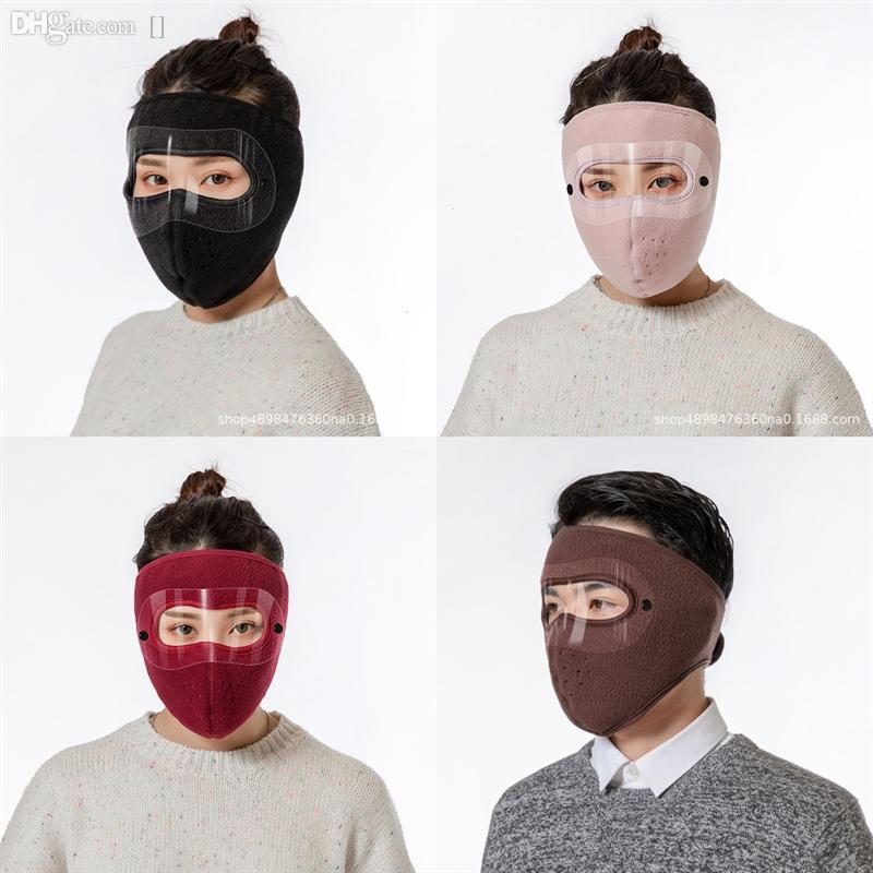 ZMWCS Yüz Fashionmask Yüz Maskeleri Maske Yetişkin Toz Geçirmez Anti Açık Spor Smog Çift Baskı Kaju Flower Maskesi Siyah