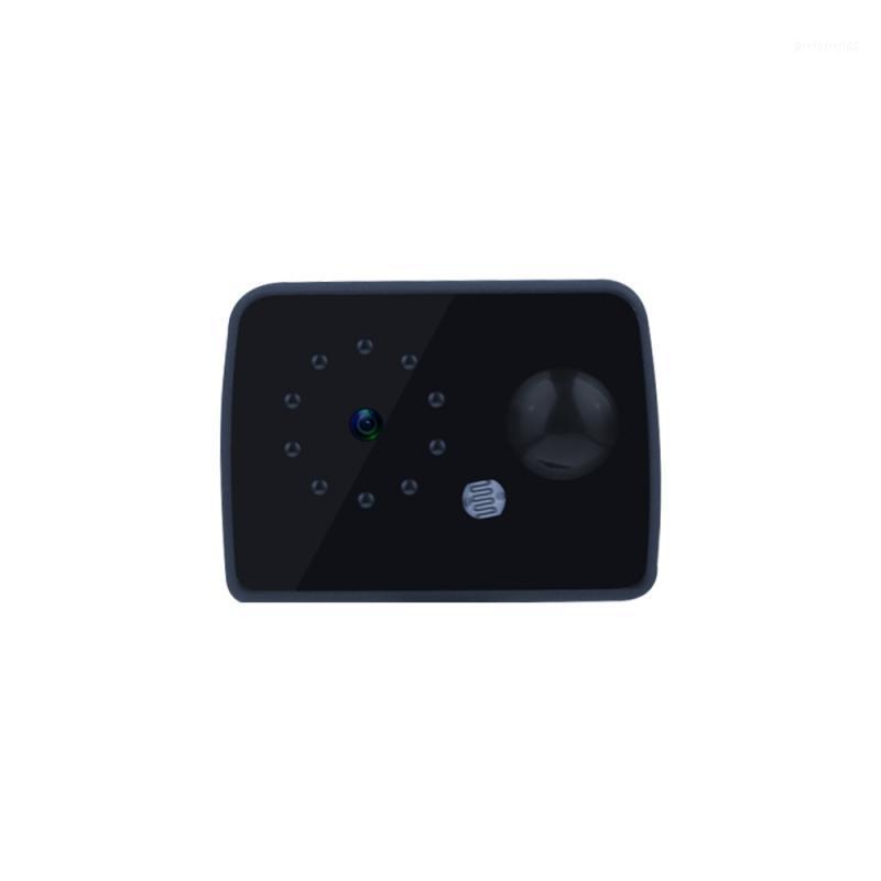 Camcorders 2021 USB Компьютерная камера Портативная карта PIR Home Smart Night Vision Network1