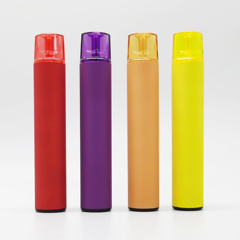 Boş Özel ambalajlı Max Tek Vape Kalemler Starter Kitleri 5ml Cihaz 8 Renkler Buharlaştırıcı Vape Kalemler Tek E Sigaralar Setleri