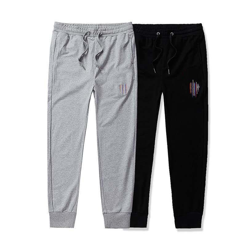 Fashion Men Women Joggers Sweatpants 2020 Mens Embroidered Track Pants 20ss Womens High Quality Street Sports Trousers