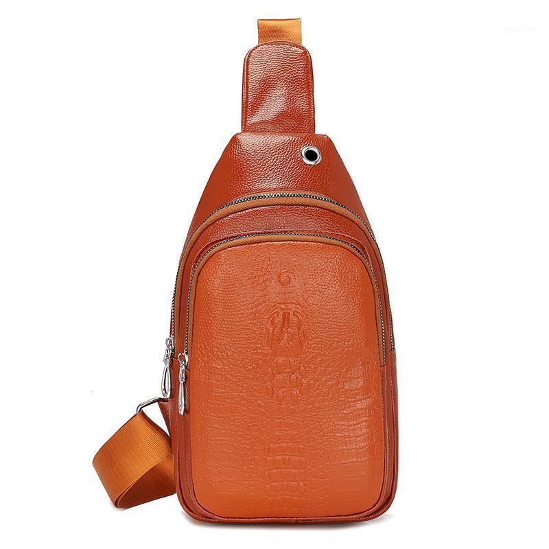 2019 Fashion Casual Estate Multi-Function Messenger Bag Anti-Furto Impermeabile Travel Torach Bag Shoulder Outdoor * 1