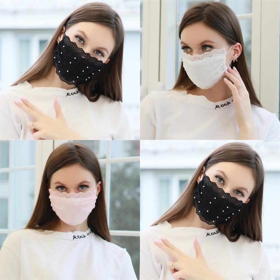 Breathable Washable Sponge Mouth Face Mask Designer Printed Face Mask Adult Prective Masks#812