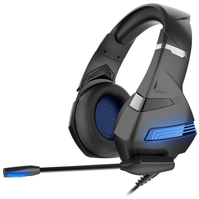 Computer Wired Headset 7.1 Surround Sound Headset
