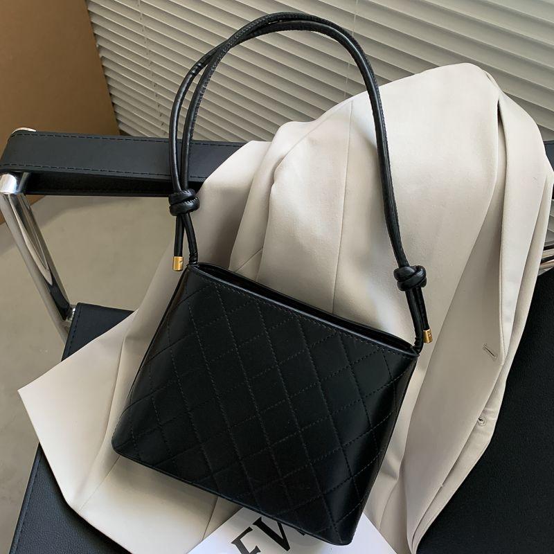 Сумки из решетчаки Black Bows Cross Ladies Bags Bags Body Sumbags Diamond Fashion Handle Ghirl Telectopic Multicolor Mtnse