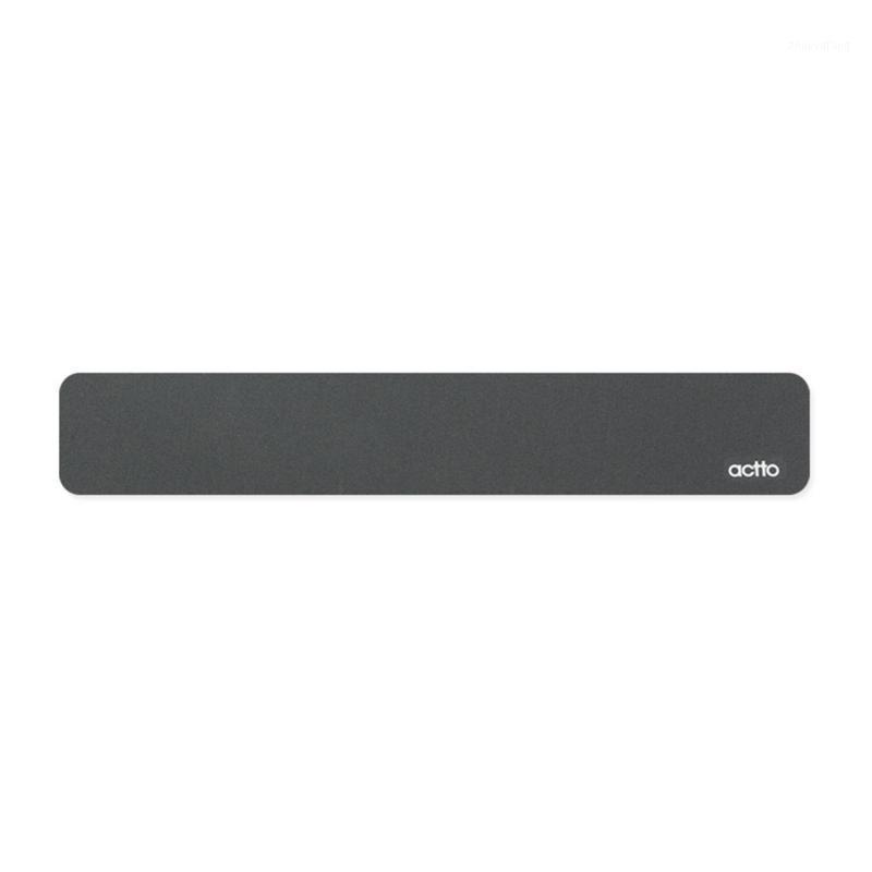 Practical Design Hand Wrist Keyboard Support Comfortable Wrist Rest Pad for Laptop PC Keyboard Raised Platform Pad1