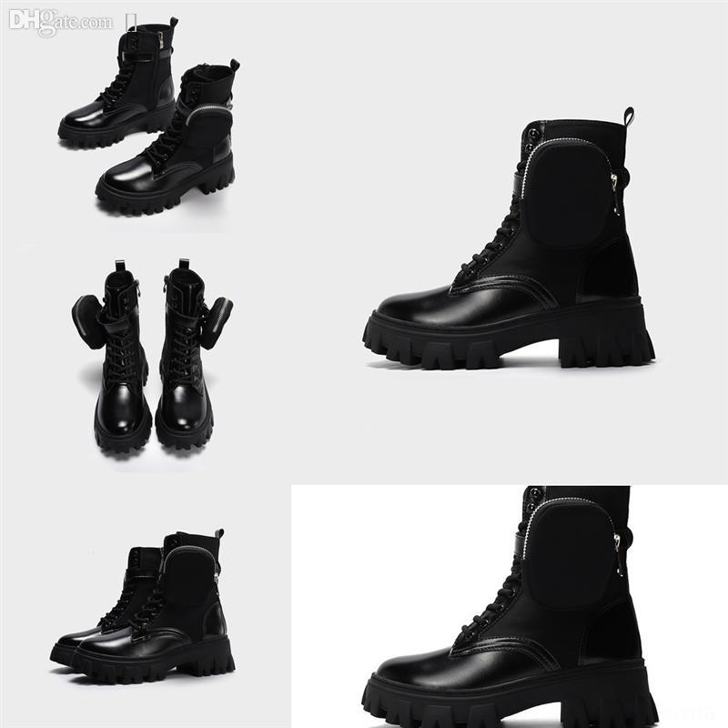 Bkogv mujeres bota motocicleta rois invierno tobillo nylon combate diseñadores walletandboots diseñadores bootsankle marca nieve bota nylon