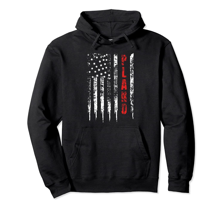 Línea roja bombero Plano apenada Regalo Sudadera con capucha unisex del tamaño S-5XL con Color Negro / gris / azul marino / azul real oscuro Heather /