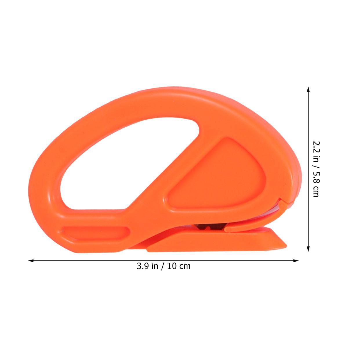 05.02 / 6 / 7Pcs Auto Tönungs Werkzeug Magnetic Squeegee Razor Scraper Carbon-Faser-Foil Werkzeuge Vinylverpackungs-Film-Aufkleber Wrapping-Werkzeug