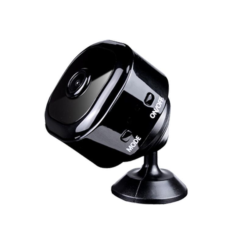 미니 카메라 무선 WiFi 1080P 카메라 120도 DVR 나이트 비전 IP 보안 감시 후면보기 자동차 USB