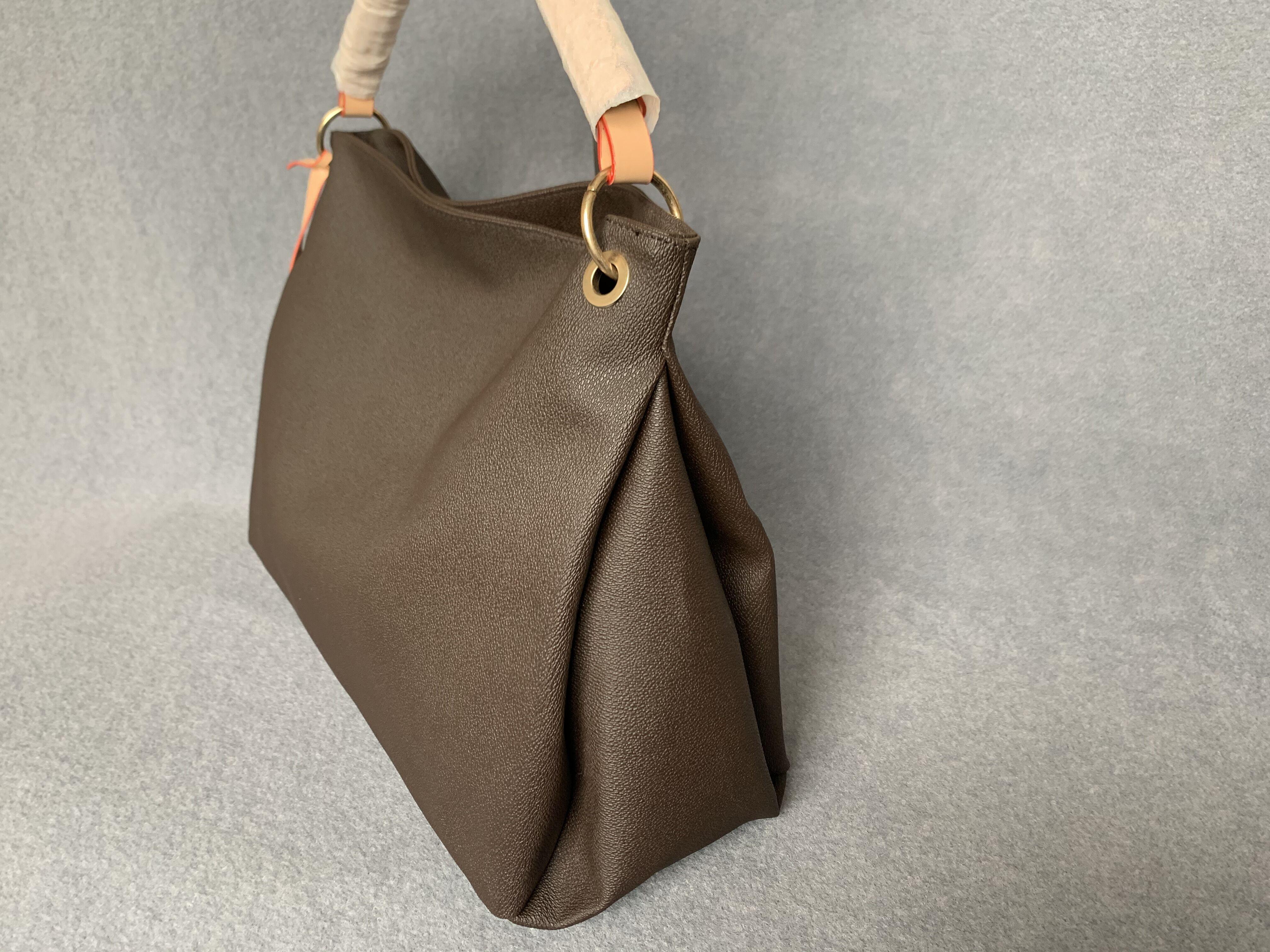 Artsy Designers Moda Borse BAG BAG BAG PELLE Delle Donne Delle Donne Qualità Fiore di Qualità Alto Lusso sulla catena Famosa Signore Borse a tracolla Borsa da crossbody Borsa negozio Emxh
