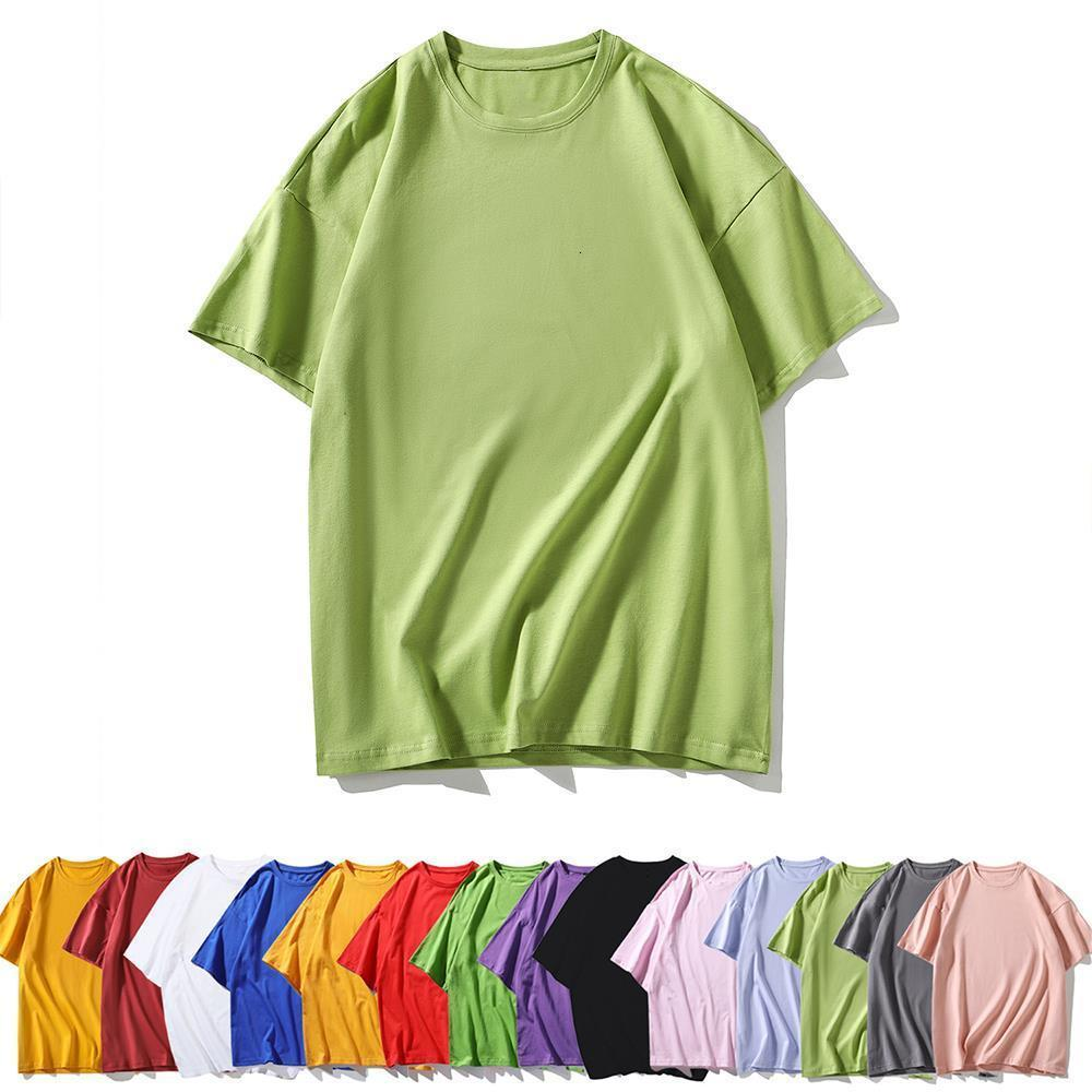 Loose Cheap Round Neck Simplicity New T-shirt Women Beautiful Plus Size Short sleeve T shirt Hipster Cheap Solid color Tshirt