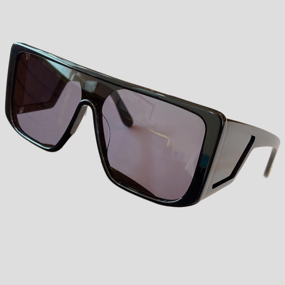 Femmina UV400 Fashion Sun Rettangolo per Brand Onsorized Glasses Pezzo 2020 Uno per uomo Occhiali da sole EDOGJ