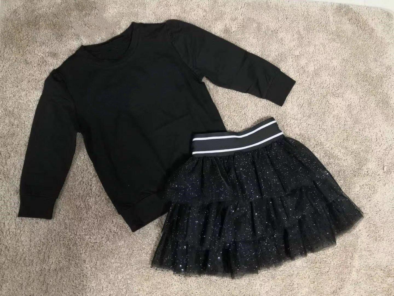 Детская одежда Костюмы Девочка Мальчик одежда Летняя Infantis Детские наборы chlidren спортивные костюмы
