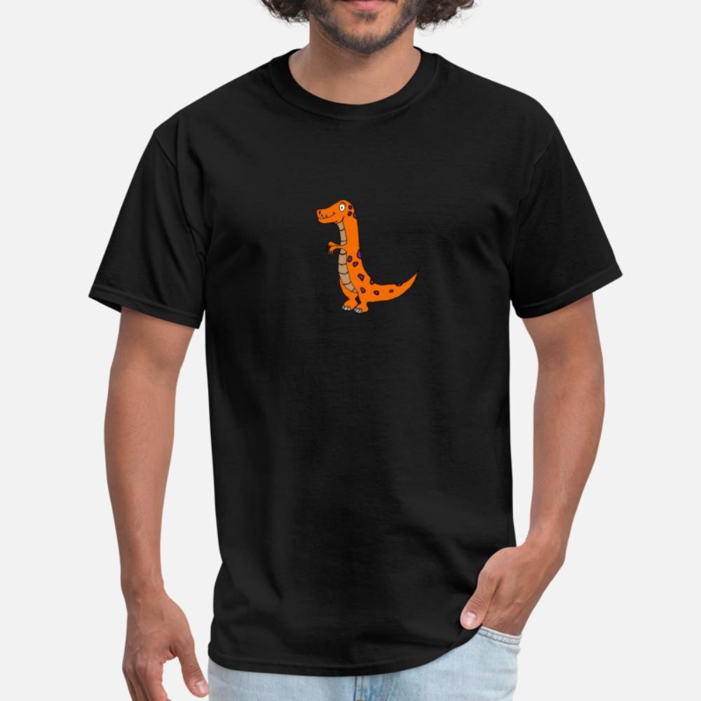 Süßes Baby Dino, T-Rex Dinosaurier T-Shirt DIY Street Vintage Trainingsanzug Hoodie Sweatshirt