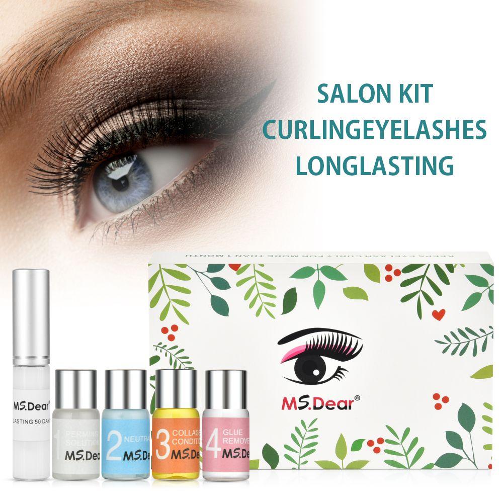 Professional Lash Lift Kit Eyelash Lifting Kit for Eyelash Perm with Rods Glue Beauty Salon Lash Lifting Eyelash ExtensionRabin