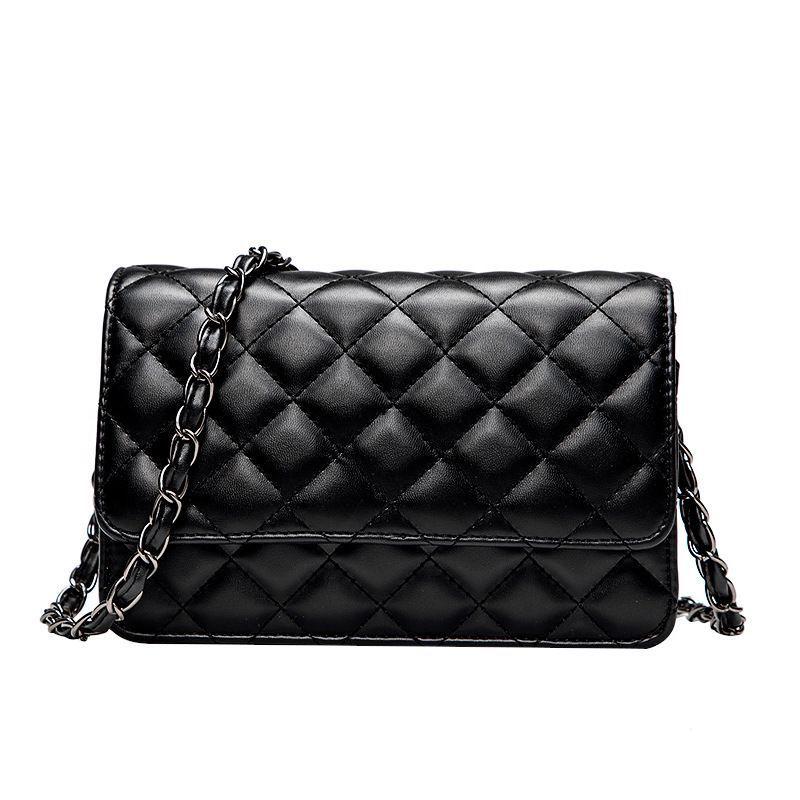 Novo designer saco flap saco bolsa mini pequeno pacote quadrado bolsa de ombro crossbody pacote embreagem mulheres wallet bolsas bolsos