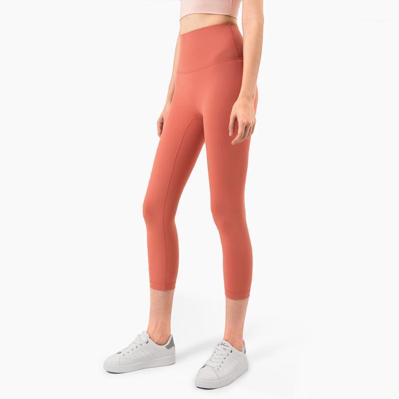 Fitness Leggings Frauen Yoga Hosen Nahtlose Hohe Taille Push Up Nackt Feel Hosen Training Kleidung Gym Legging Sport Laufende Strumpfhosen1
