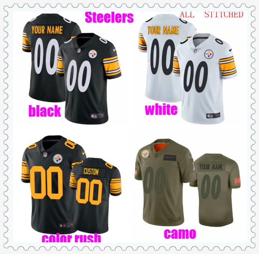Personalizado para hombre para mujer Jersey American Football Jerseys Sports NFC Equipo AFC Aficionado a los fanáticos personalizados 2021 Jersey de fútbol Hombre 4xl 5xl 6xl
