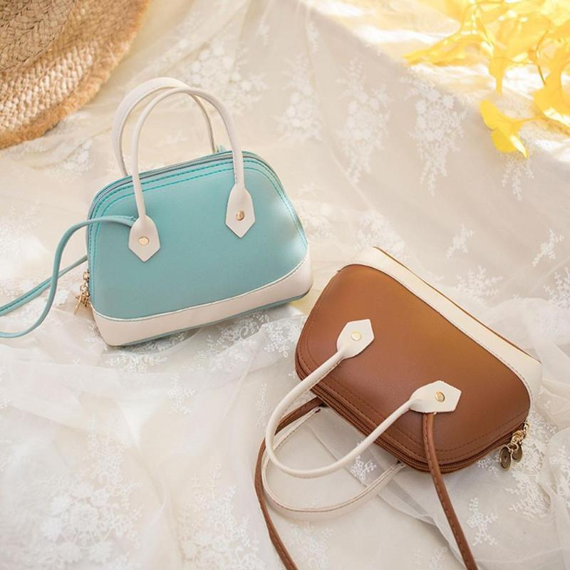 Hot Sale 2020 NEW FASHION High Quality Lady Shoulders Pillow Bag Letter Purse Mobile Phone Messenger Bag Drop Shipping