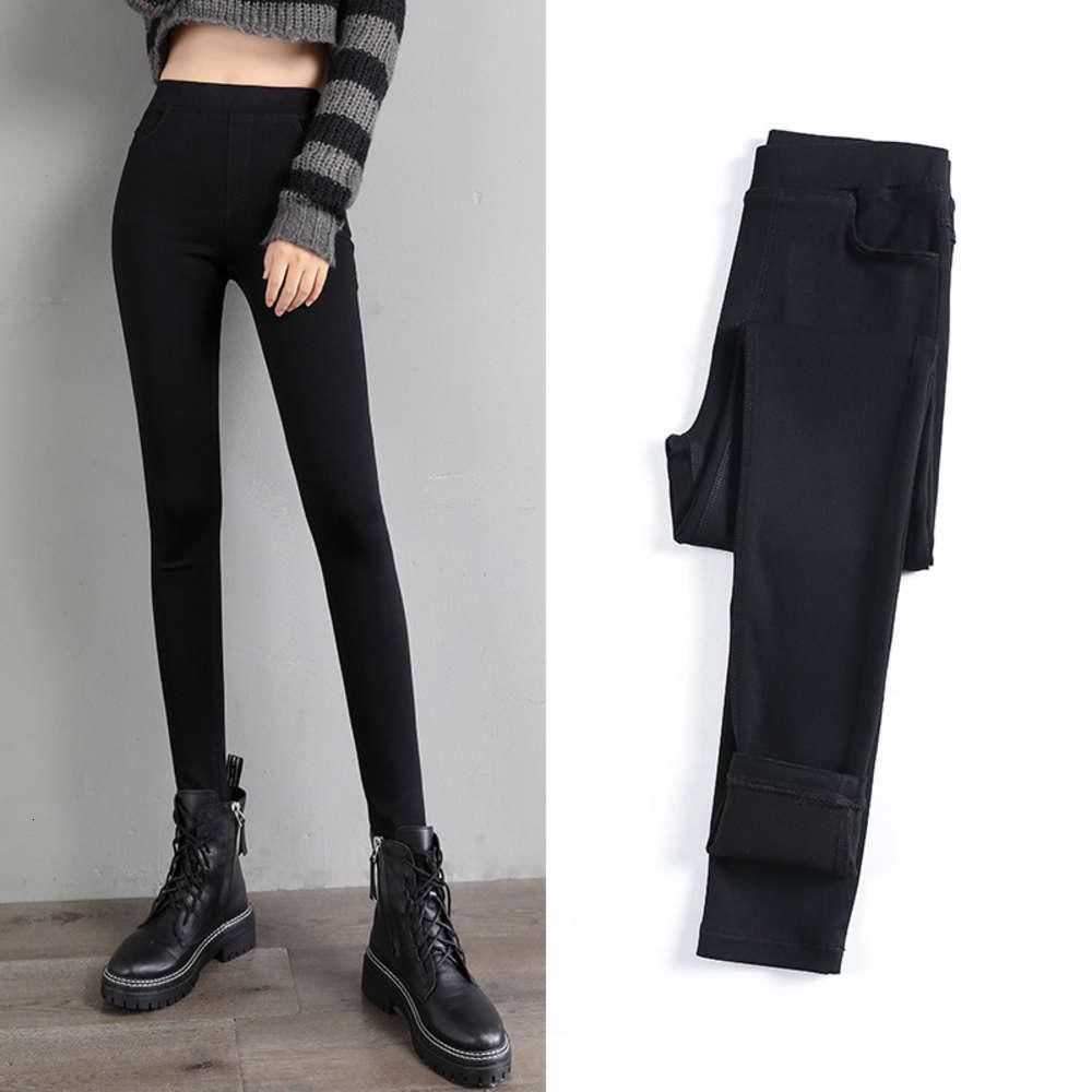 Gordura mm tamanho grande elástico alta cintura apertado leggings mostram calças mágicas negras de perna fina