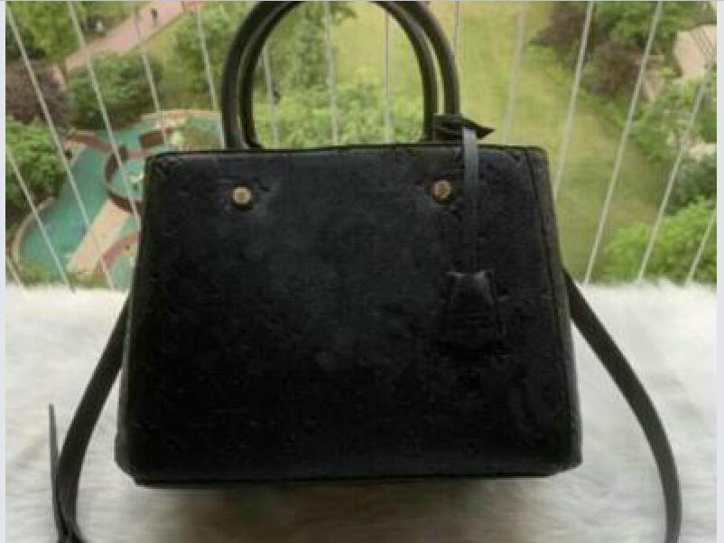 TOP Hot Designers handbags purses women crossbody bag old embossing shoulder bags messenger bag fashion chain bag wallet clutch bags totes
