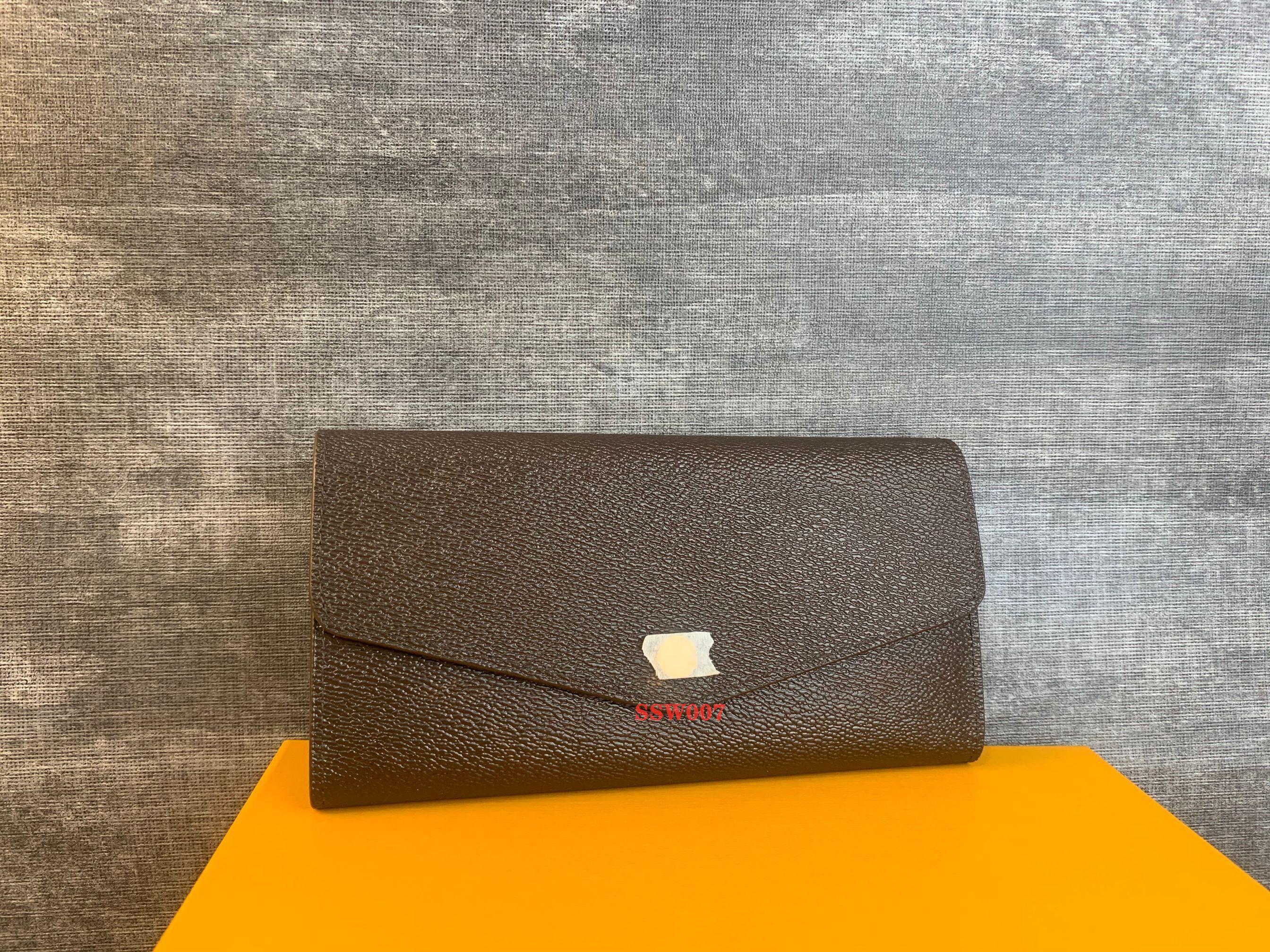 امرأة محفظة محفظة المرأة الأصلي مربع جودة عالية أزياء شحن مجاني