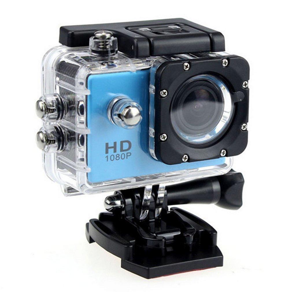 G22 1080P HD Shooting Waterproof Digital Video Camera COMS Sensor Wide Angle Lens kamera Camara Fotografica Profesional