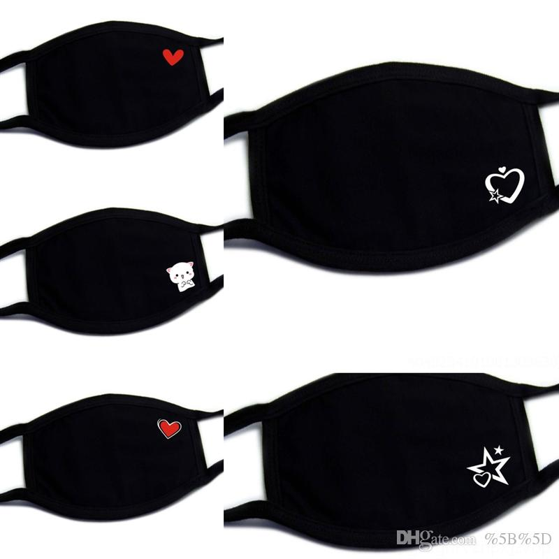 4O48 Shippin Mask Haze Mask Filterg! Anticotton Adulto POWECOM FA Máscara!