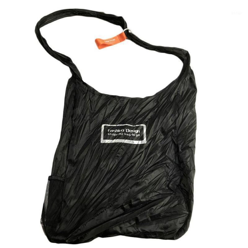 Multifunktions-Folding-Aufbewahrungstasche Kleine Scheibe Einkaufstasche Kleidung Aufbewahrungsteilung Artikel Hot1