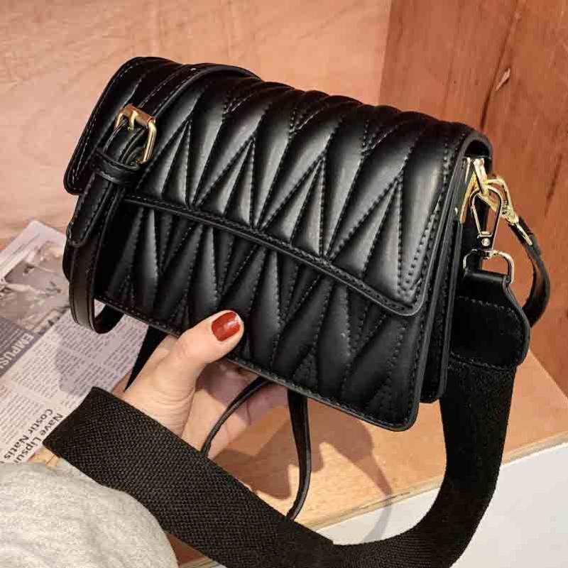 Últimas 2021Hould Messenger Mão All-Match Bag Bolsas de Luxo Bolsas Popular Designer Mulheres Sacos Correntes Estilo Mulheres Totes QSOIP