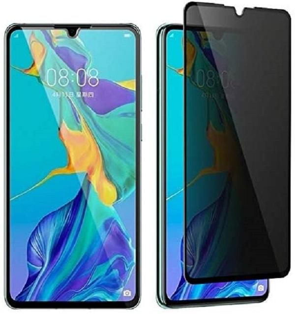 Huawei P30 Pro Screen Protector Anti-Spy [Eye Protection] PET Film Screen Protector Tempered Glass Film