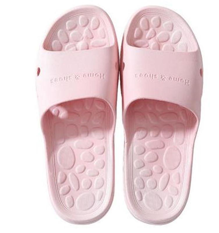 Verano nuevo par de zapatillas hombres y mujeres fresco al por mayor