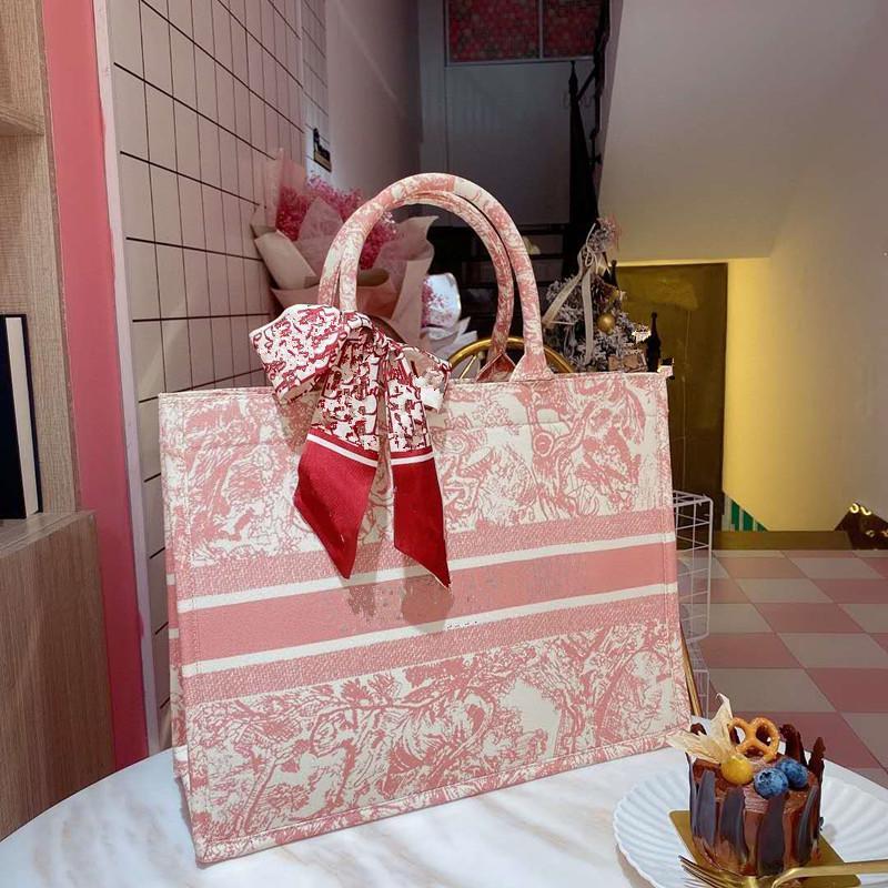 Печать новой женской сумки большой холст сумка 2020 сумки высокого качества пляжные девочки сумки для женщин сумочка