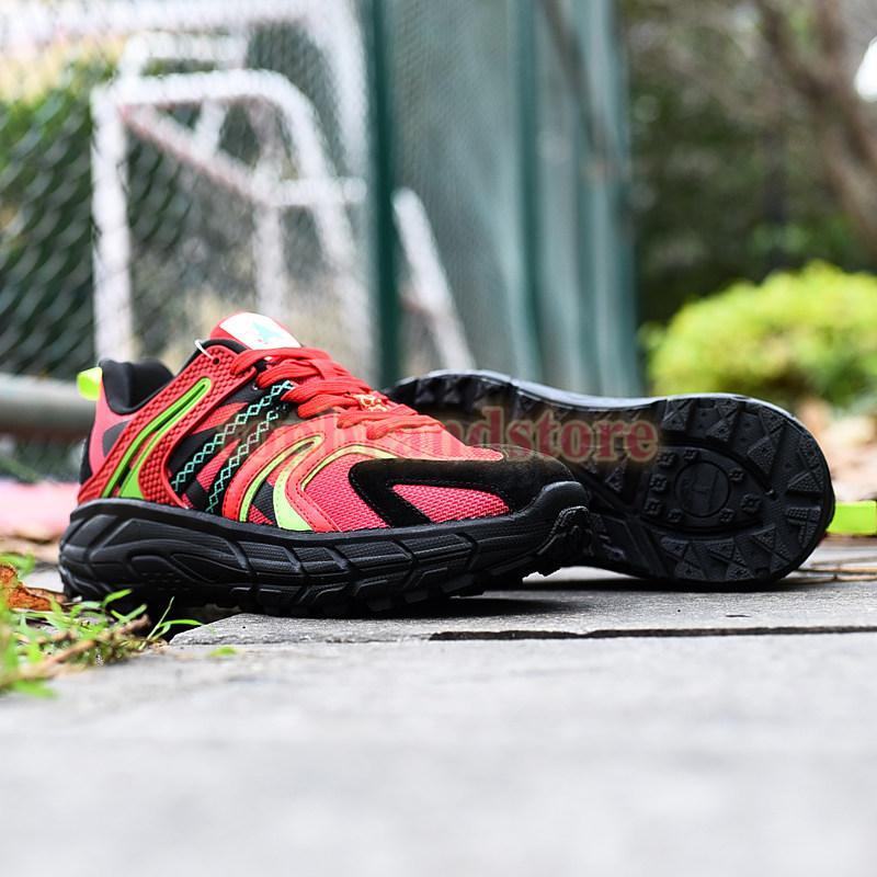 Treeperi Chokny 10 Мужчины Женщины Беговые Обувь Тренажерный зал Красные кроссовки Спортивные кроссовки Мода США 8 EUR 39 Для женщин