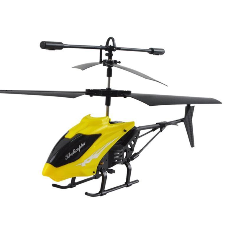 2020 New Flying Aircraft Sensor Hubschrauber Induction Glühend Spielzeug für Kinder Kinder-Fernbedienung