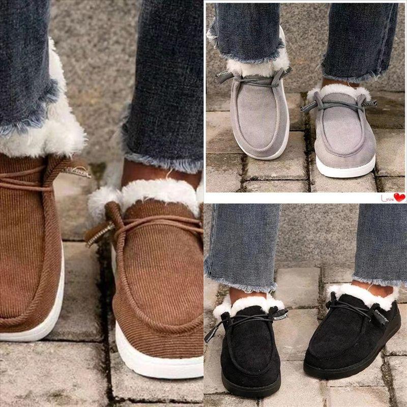 7faxe vente chaude chaussures pour femmes; bottes d'hiver; hommes d'hiver pour femmes pour bottes; Chaussures de coton chaudes en tissu imperméable avec mâle de botte mâle
