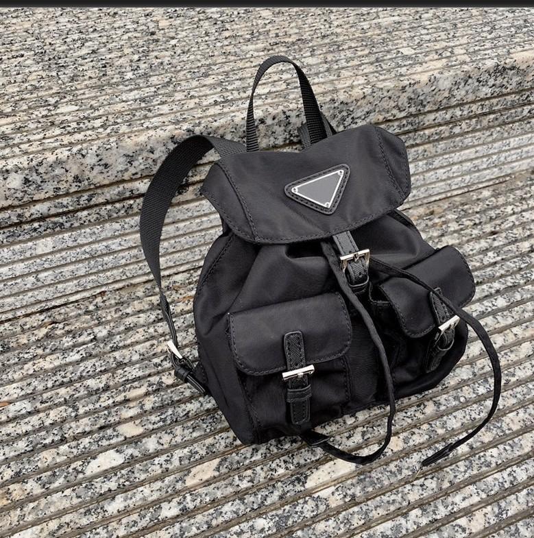 Mini Designer Rucksack für Männer Frauen Rucksack Unisex Casual Mini Bag Luxus Rucksäcke Muti-Farbe Verfügbar NEU