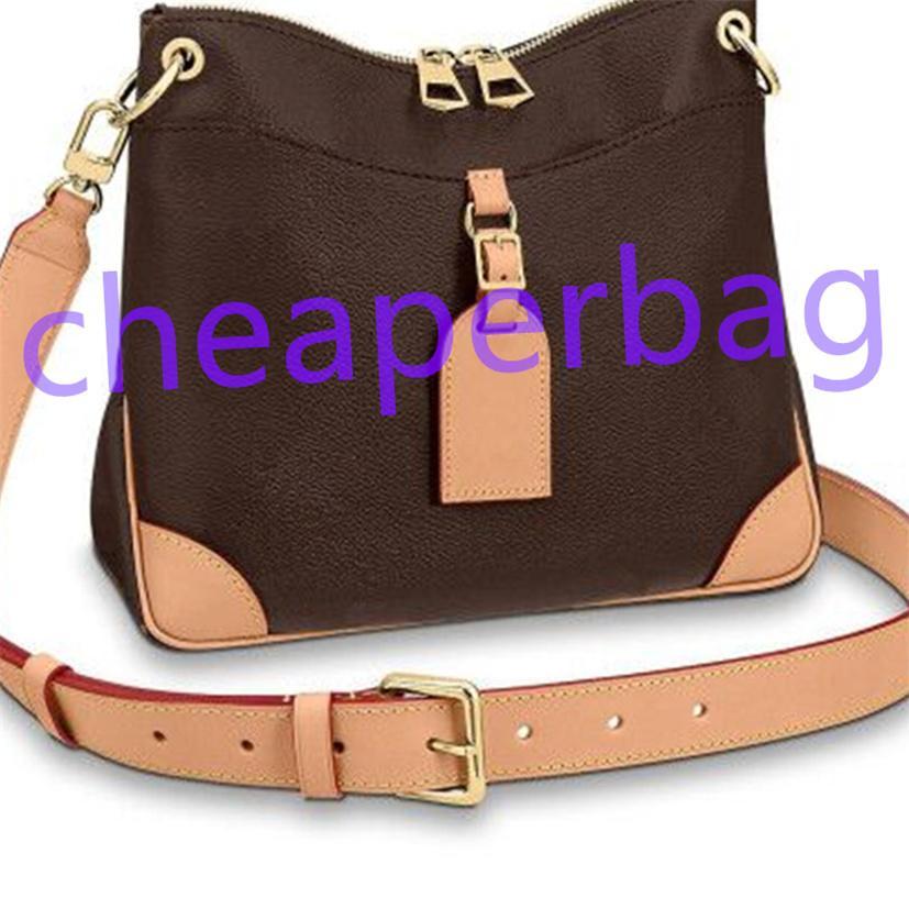 Womens Handtaschen Crossbody Bag Messenger Bags Schulter Leder Kupplung Rucksack Brieftasche Mode Fanny Pack PT 6685 Hohe Qualität BOLSO