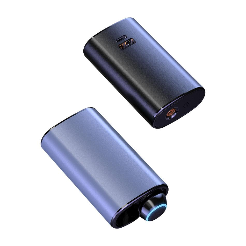 A-13 Bluetooth Earphone Wireless Earbuds Power Bank HD Stereo 5.0 Mini Earphones Noise Cancelling Sports Headset with Retail Box