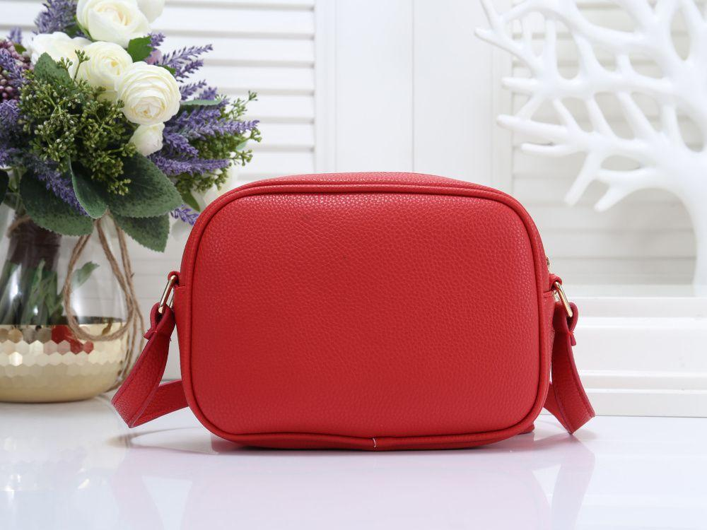 العلامة التجارية الأزياء المصممين المصممين حقائب النساء حقيبة يد ليتشي نمط جلدية crossbody إمرأة حقائب اليد المحافظ حقيبة الكتف # 1726