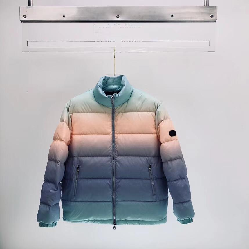 2020 winter new fashion mens designer cotton filled keep warm jacket ~ CHINESE SIZE jacket ~ new designer jackets for men