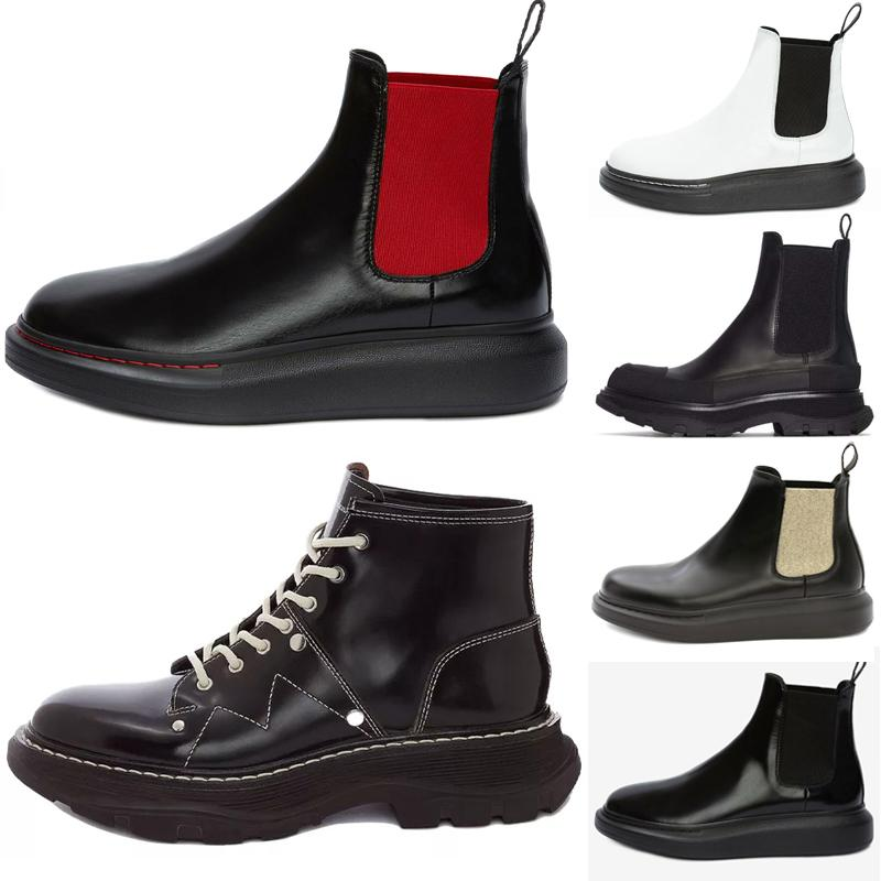 com caixa superior qualidade 2021 designer forma espadrille mens alexander mulheres plataforma de grandes dimensões sapatos sapatos botas cestas sneakers 36-45 # 22